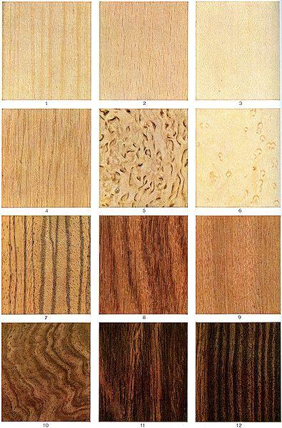 10 Types Of Hard Flooring