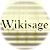 50px Wikisage logo.png